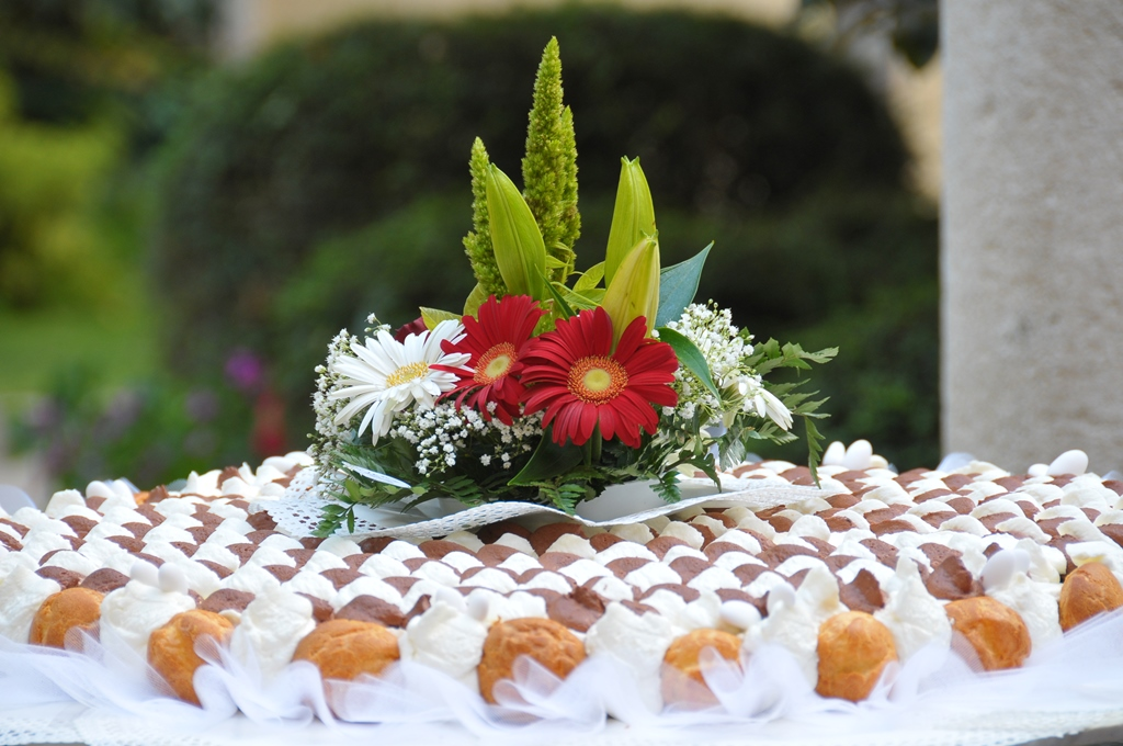 Buffet Di Dolci E Frutta : Buffet di dolci e frutta picture of la catena sermoneta