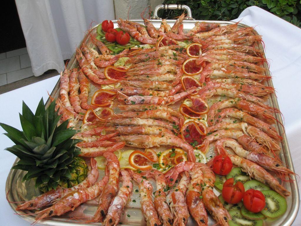 Conosciuto Buffet di Aperitivi Antipasti | Hotel Ristorante Aldo Moro MY39